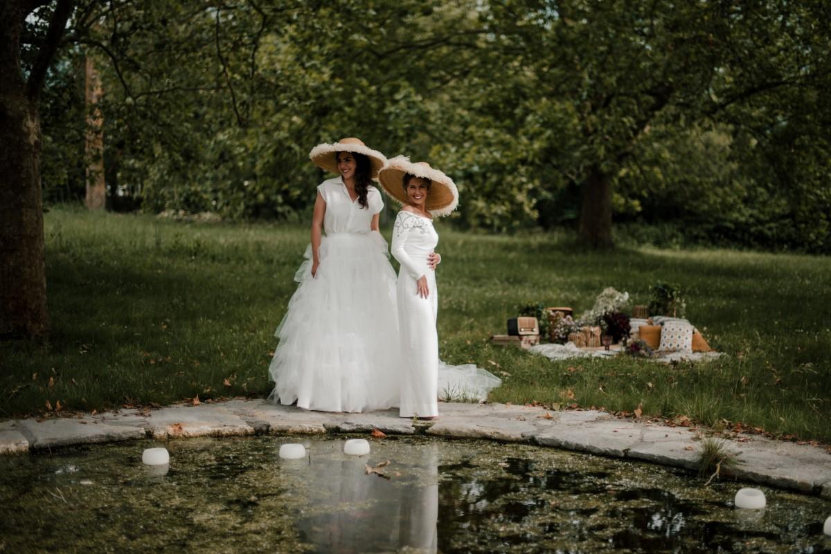 Organización de bodas en Bizkaia novias