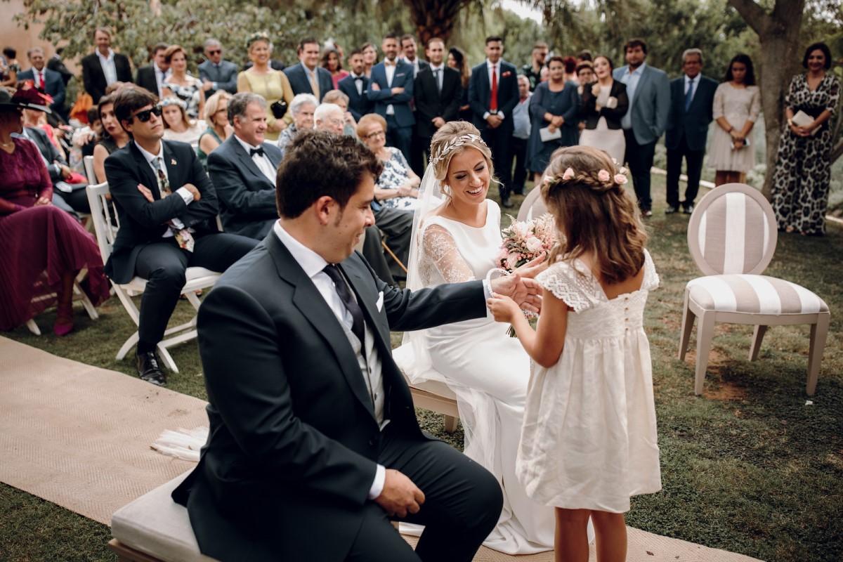 Organización de bodas en Bizkaia ceremonia civil
