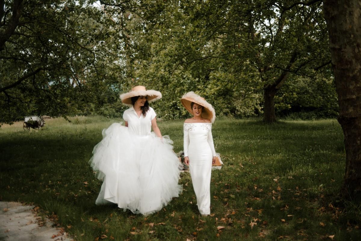 Organización de bodas en Bizkaia