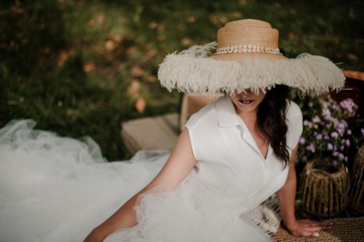 Organización de bodas en Bizkaia novia